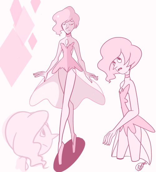 pink pearl