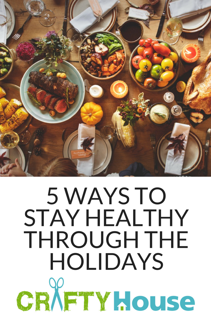 images 5 Ways To Eat Healthy This Holiday