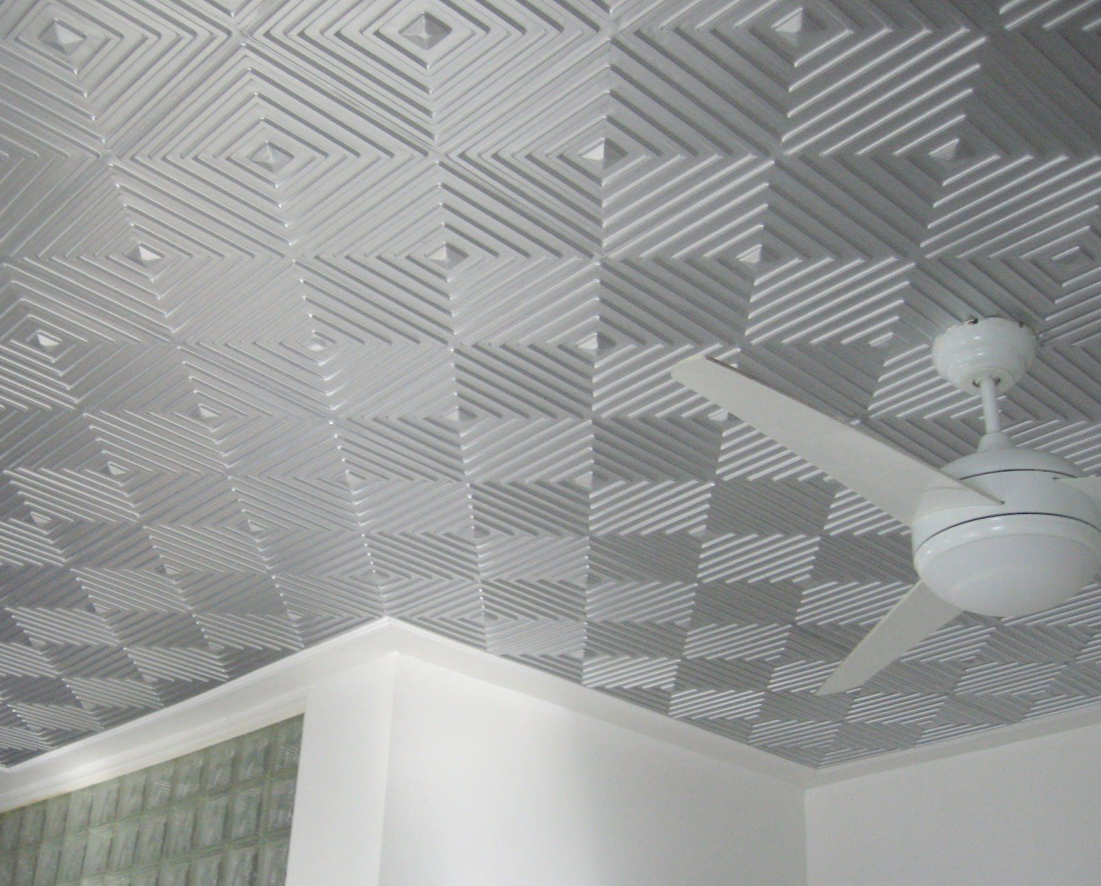 Image Result For Modern Drop Ceiling Tiles With Images Ceiling Tiles Plastic Ceiling Tiles Metal Ceiling Tiles