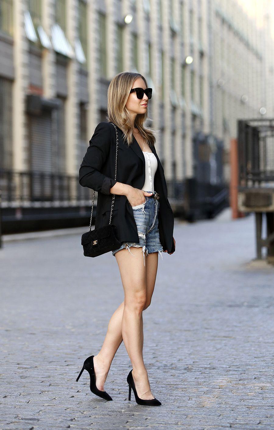 Hazelnut | Brooklyn blonde, Dressy casual outfits, Fall