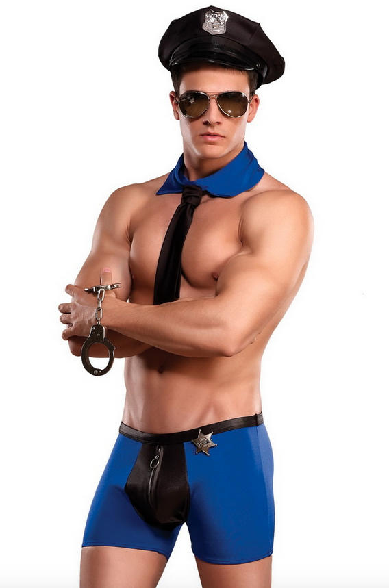 Hot Halloween Costume Ideas For Guys