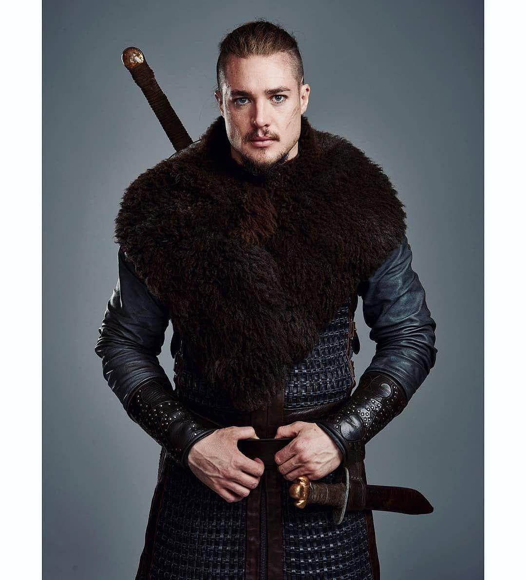 "3 Temporada De The Last Kingdom alexander dreymon fan club on instagram: ""u h t r e d"