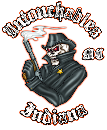 The Untouchables Motorcycle Club Was Founded In City Of Gary Indiana Summer