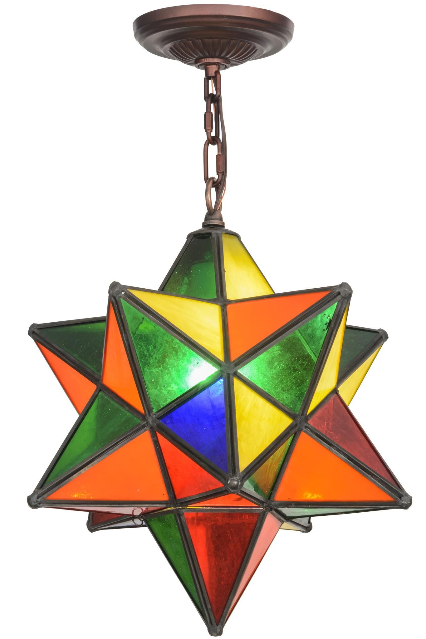 flush ideas ceiling moravian design mount lighting light star fixtures