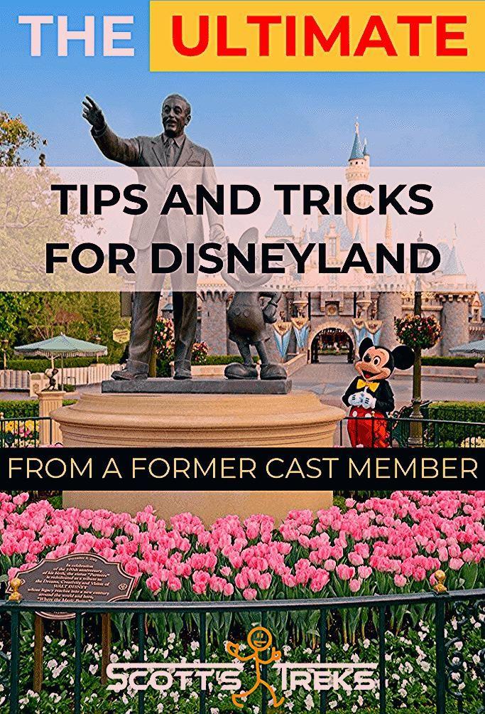 Photo of The 27 Best Disneyland Tips and Tricks in 2020 | Scott's Treks