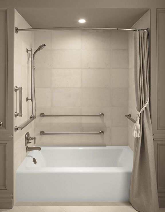 7 Grab Bar Installation Tips Grab Bars Are One Of The Most