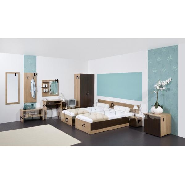 44 best Arredamento per camere d\'albergo images on Pinterest ...