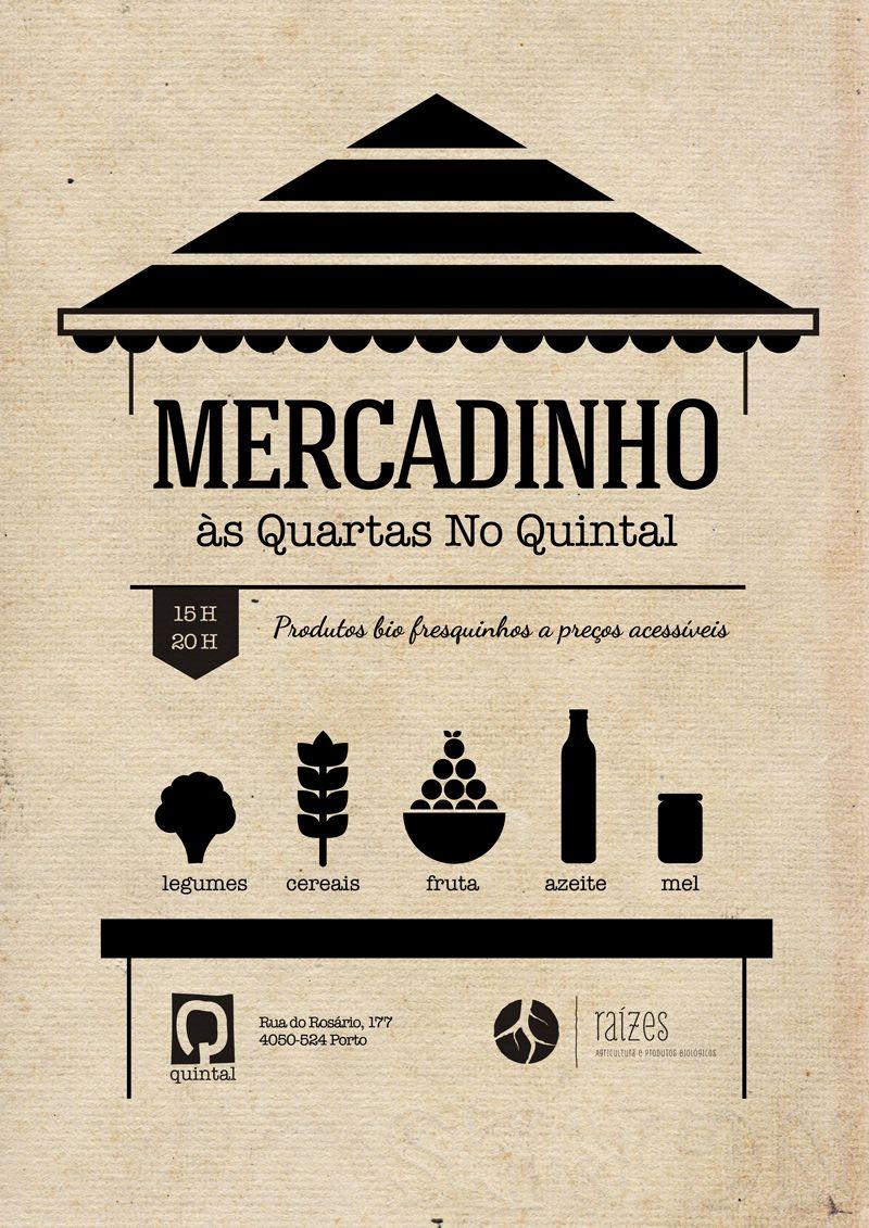 market event poster