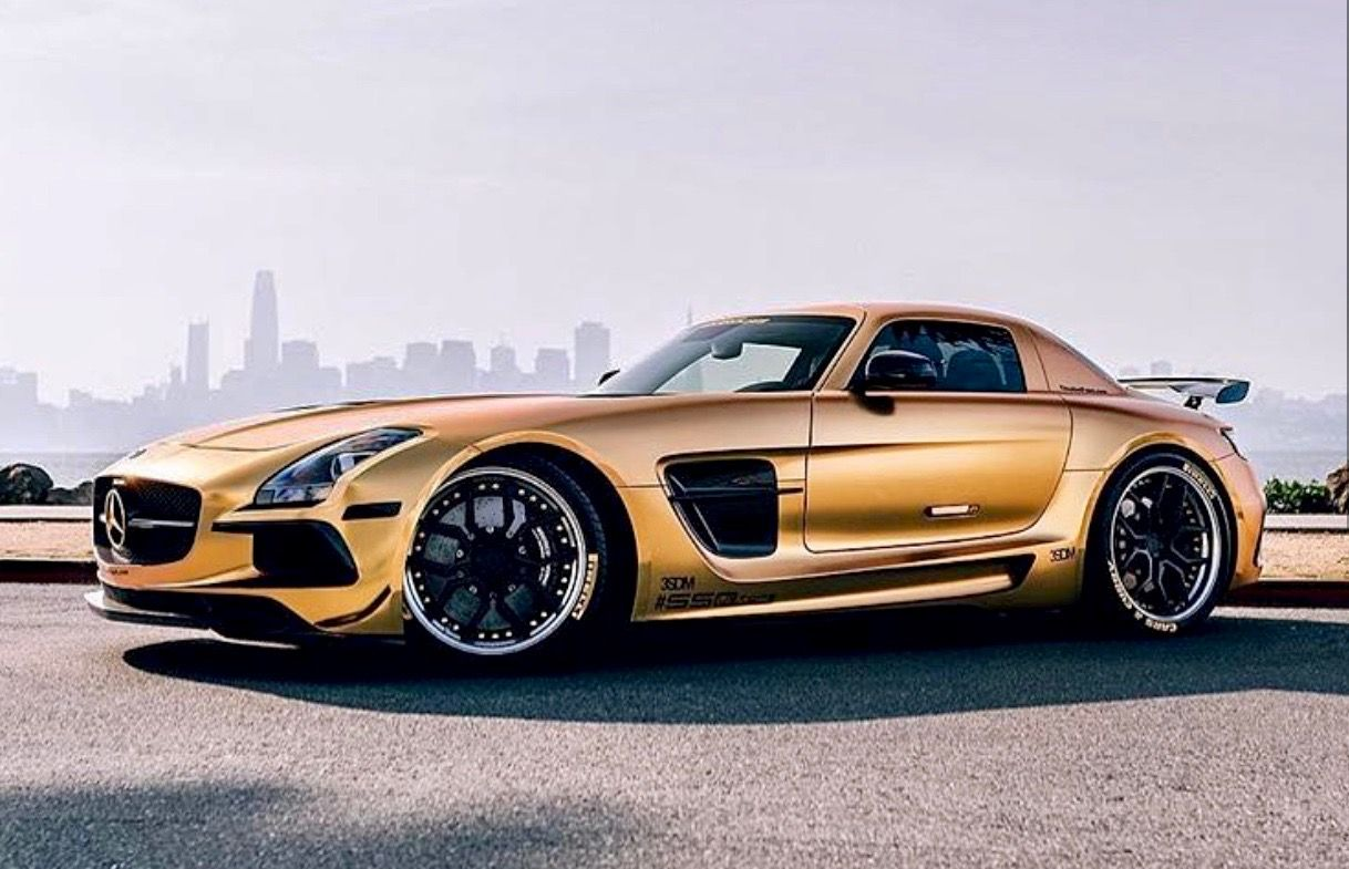 Pin By Cool Gaming On Vehicles Mercedes Sports Car