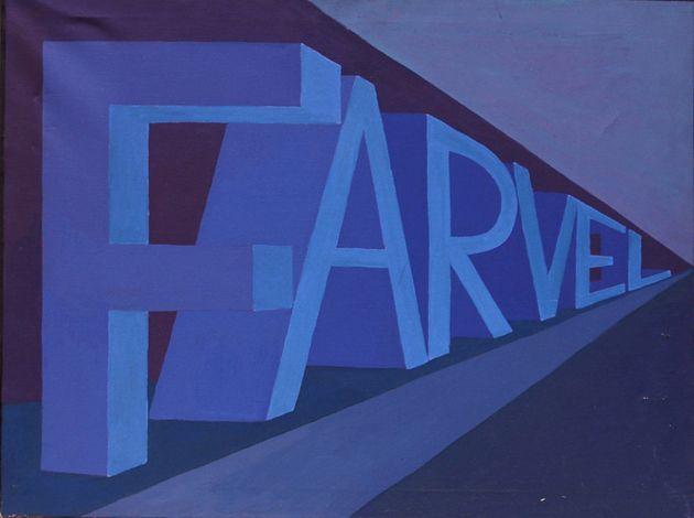 Albert Mertz, Farvel, 1964