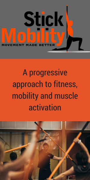 A progressive approach to fitness, mobility and muscle