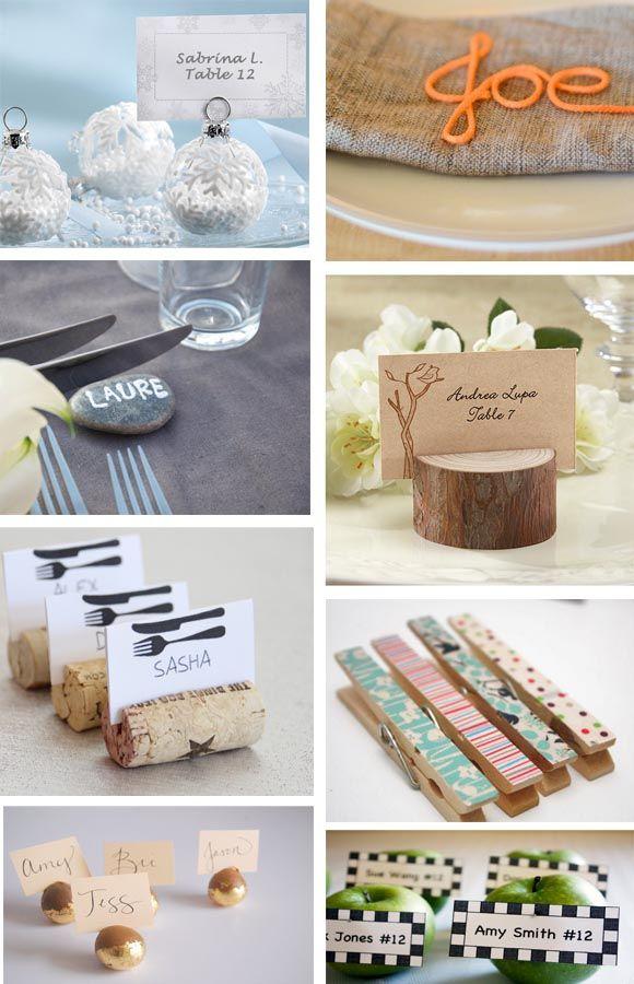 Diy Deco I Love Diy Decoration Soiree Noms De Tables Deco Mariage