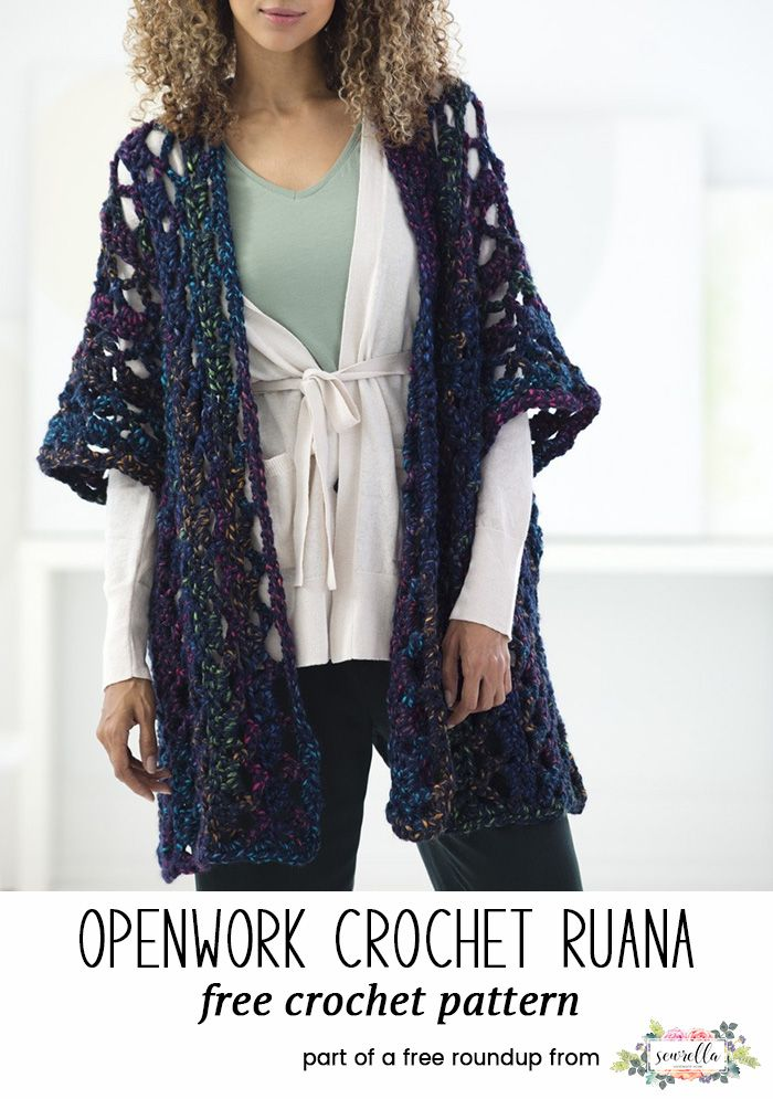 Breezy Crochet Tops For Spring Sewrella Pinterest Crochet