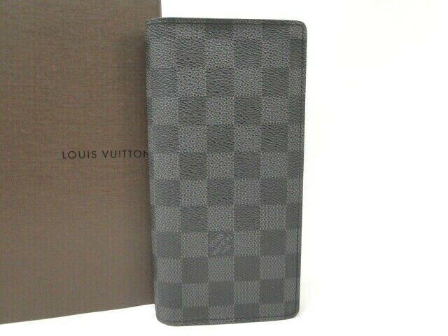 san francisco f50dc eb8ea eBay #Sponsored Auth LOUIS VUITTON Wallet Portefeuille Long ...