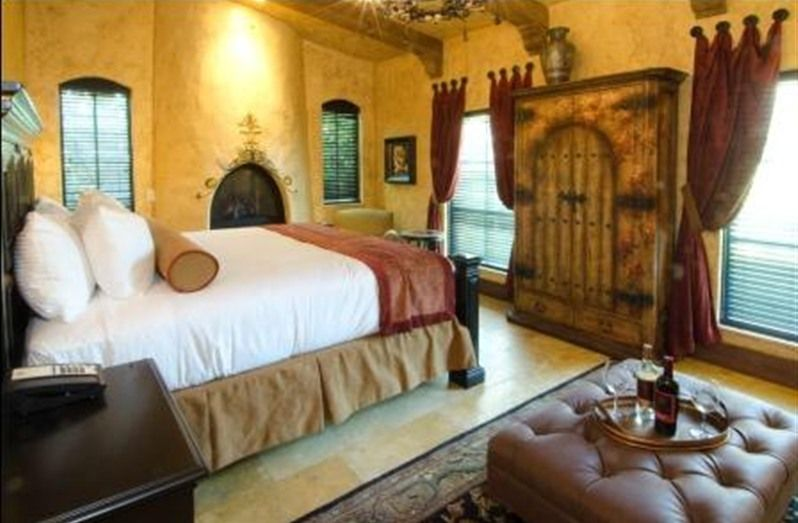 The Villas At Gervasi Vineyard In Canton Ohio B B Rental Bed And Bre
