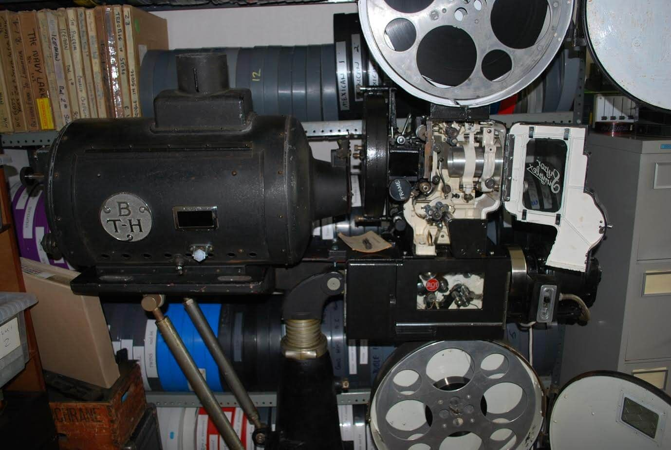 35mm film projector hire film projector cinema