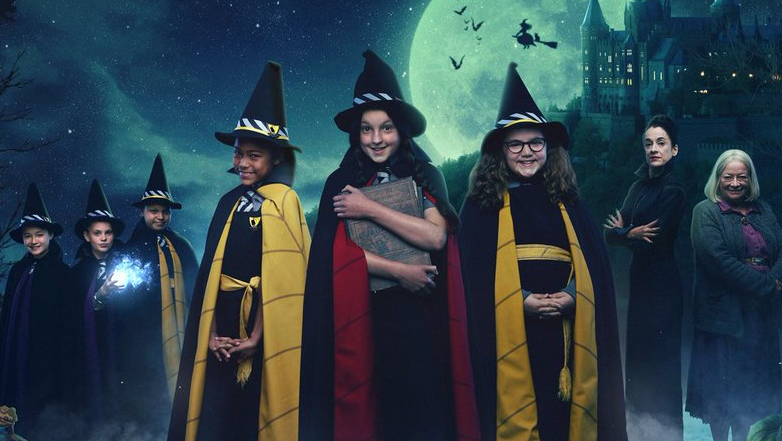 The Worst Witch Magical And Entertaining The Worst Witch Witch Magical