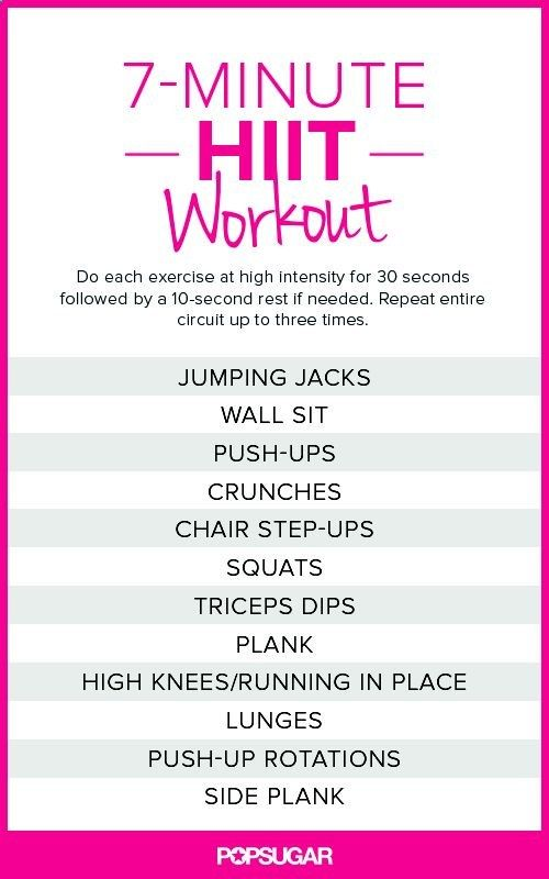 Beginner At Home Full Body Workout Plan For Women Google Search