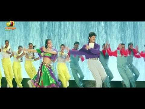 Criminal Telugu Movie Video Songs - Telusa Manasa Song