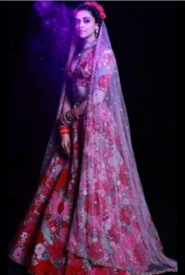 Deepika Padukone Gorgeous Lehenga Looks Are The ...