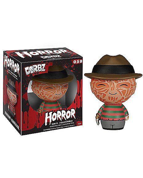 Freddy Krueger Dorbz Horror A Nightmare on Elm Street