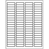 free avery templates return address label 80 per sheet home
