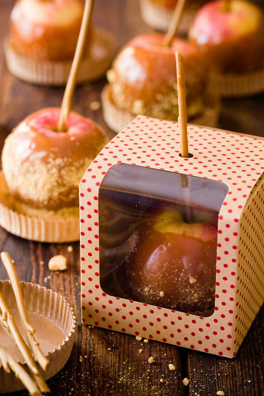 25 caramel apple recipes to make for halloween