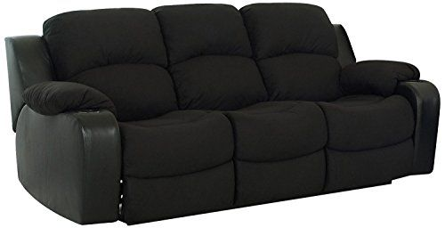 klaussner grand power reclining sofa cheap quality sofas online black check out the image by visiting link note it is affiliate to amazon