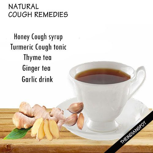 Natural Remedies For Colds Although It Is Weird, The Fact