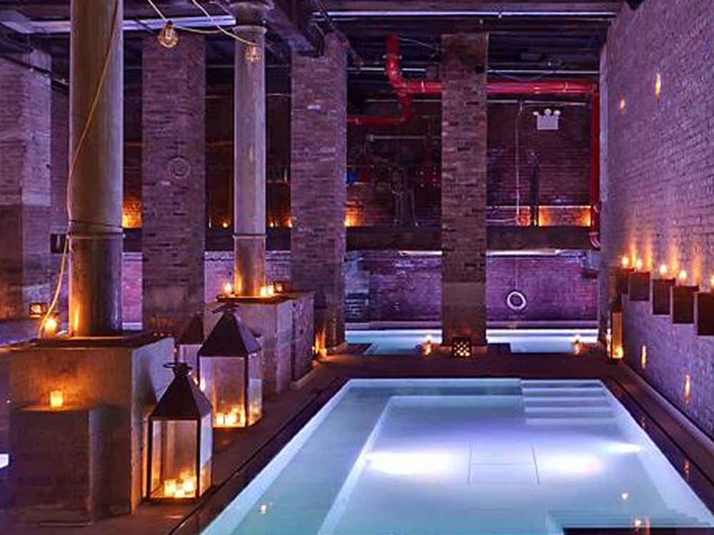 The Best Spas in NYC for Facials, Massage and Body
