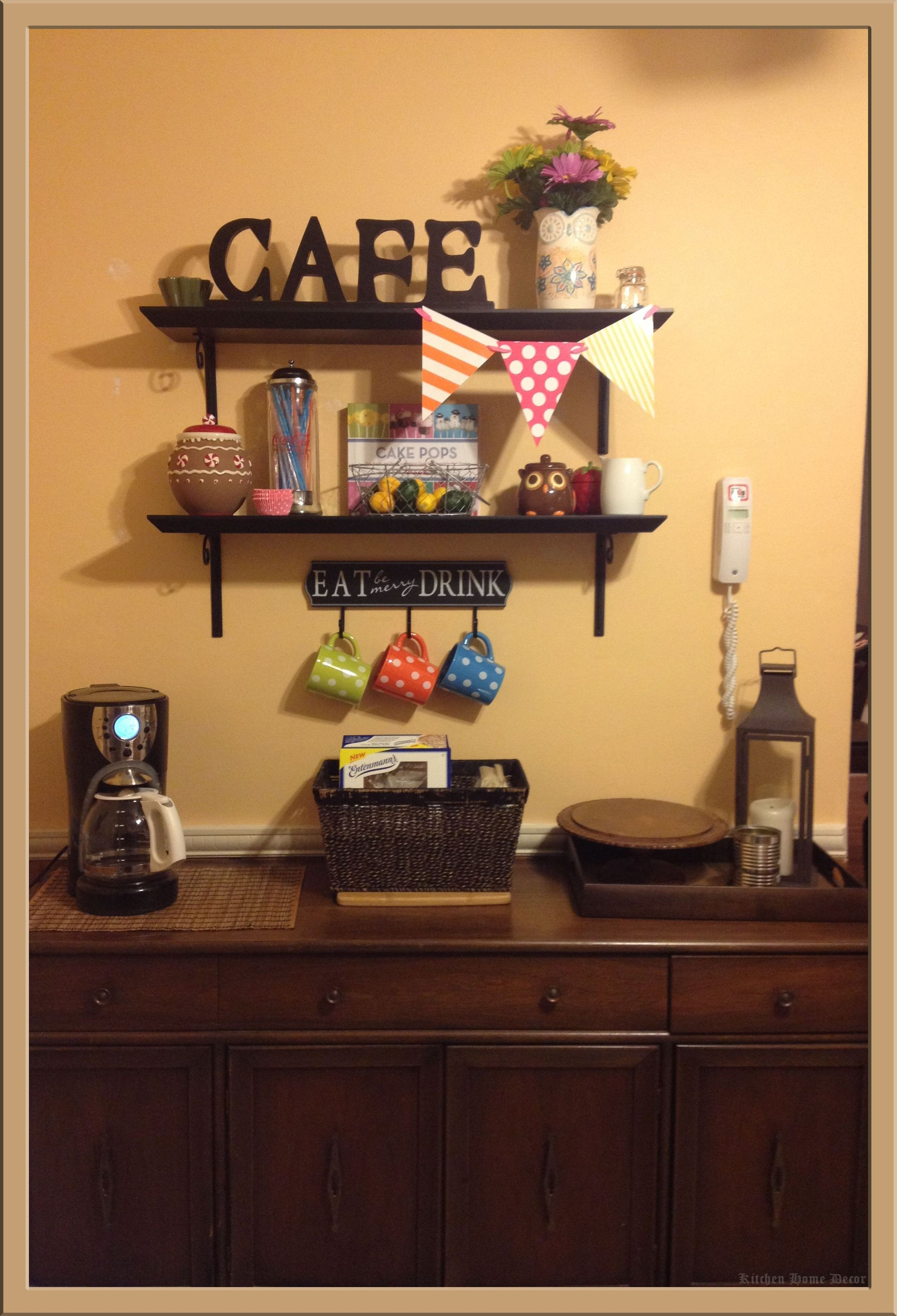 How To Spread The Word About Your Kitchen Decor