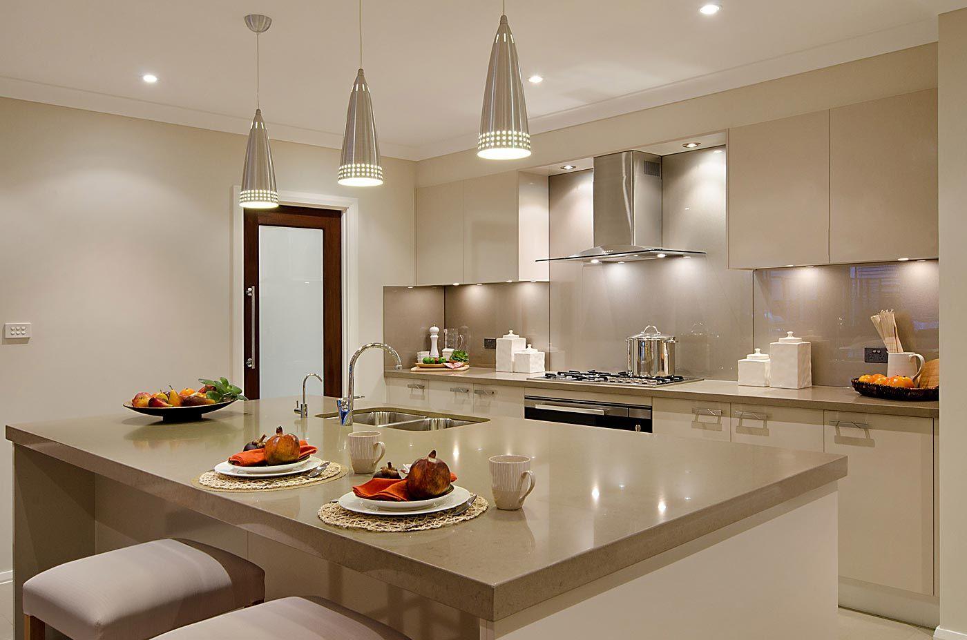 Pantry door Santorini | McDonald Jones Homes | Kitchens | Pinterest ...