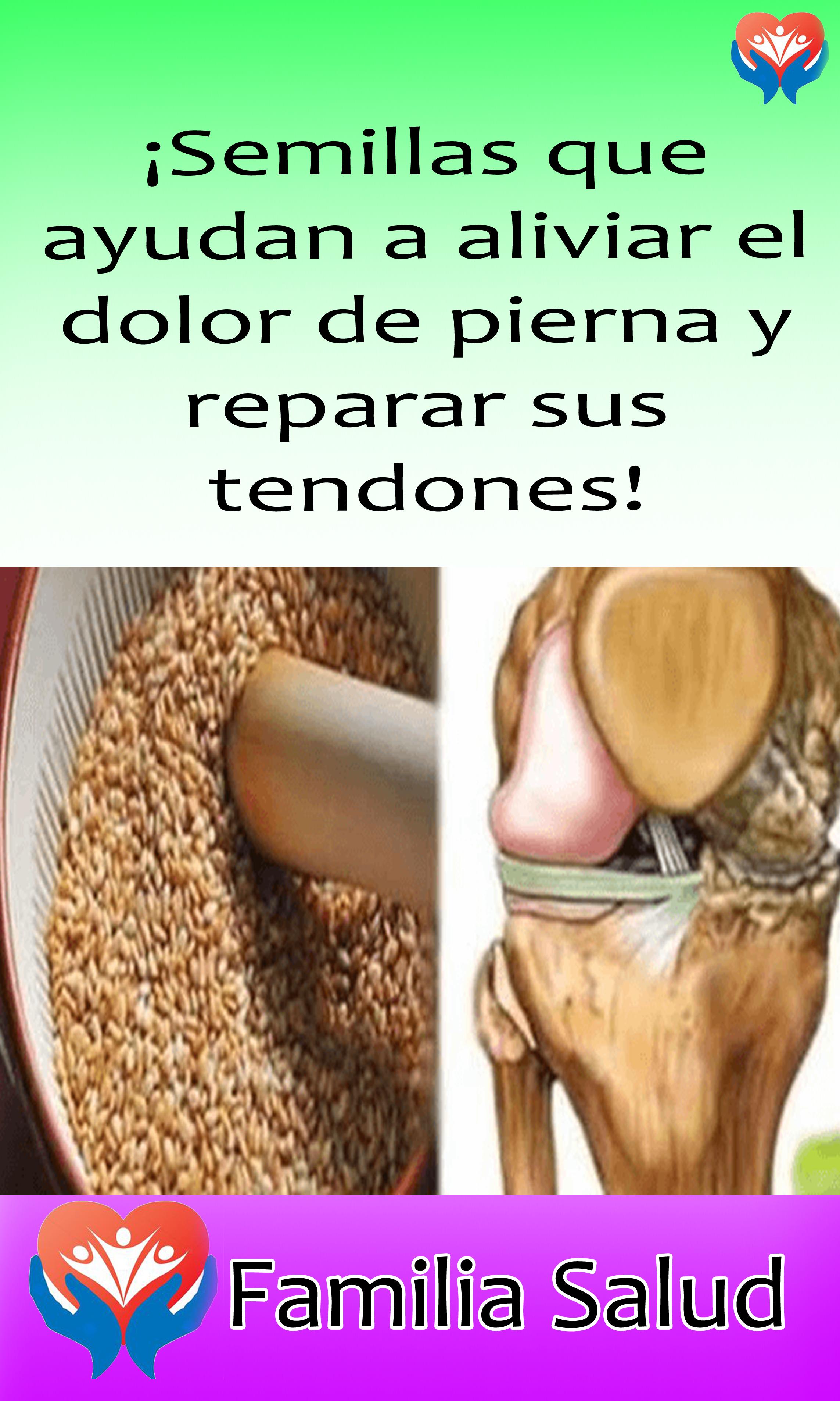como aliviar la tendinitis en la pierna