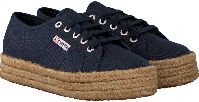 buy popular 5039e f1ff9 SUPERGA SNEAKERS 2730 COTROPEW - large