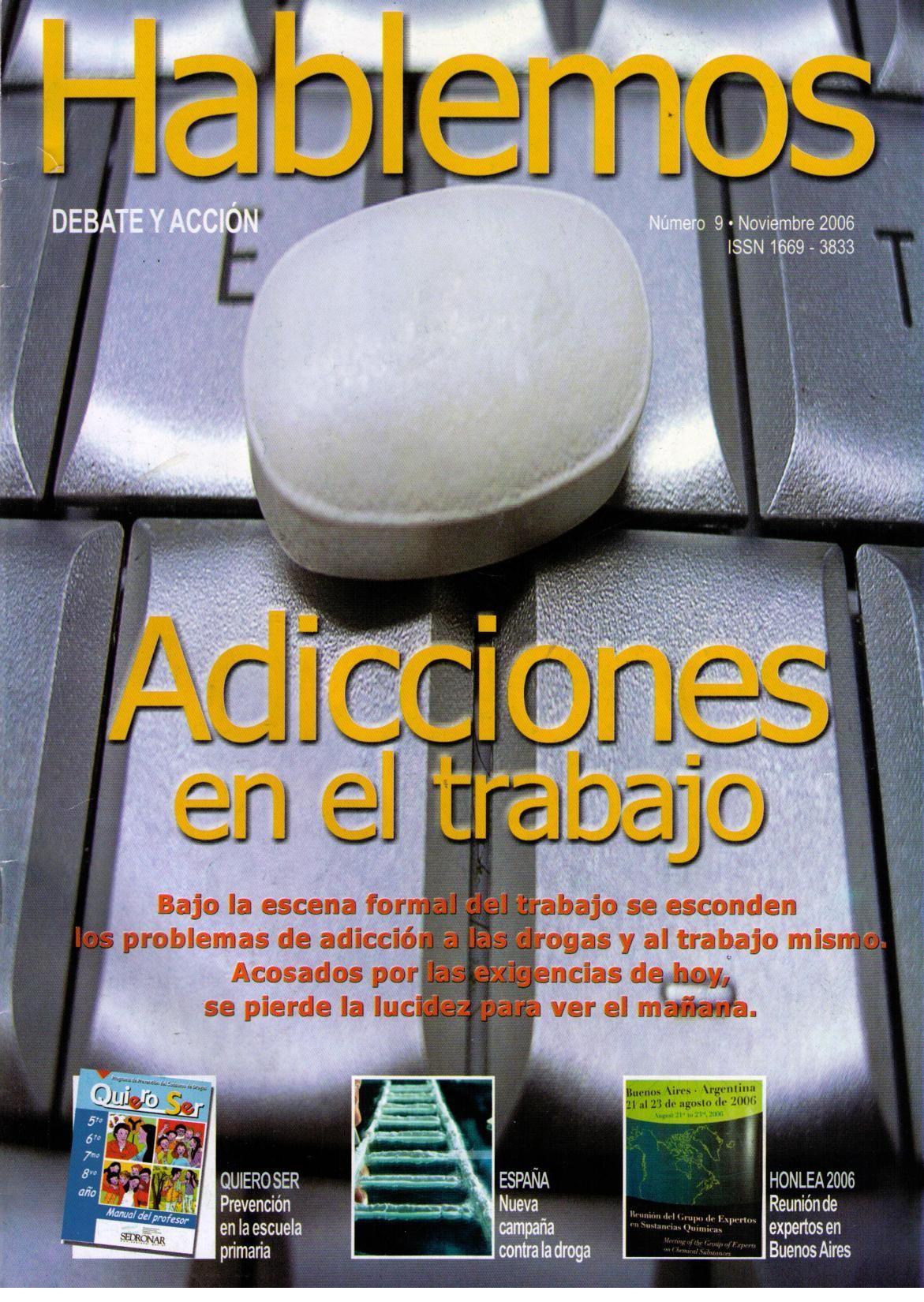 Revista Hablemos Nº9