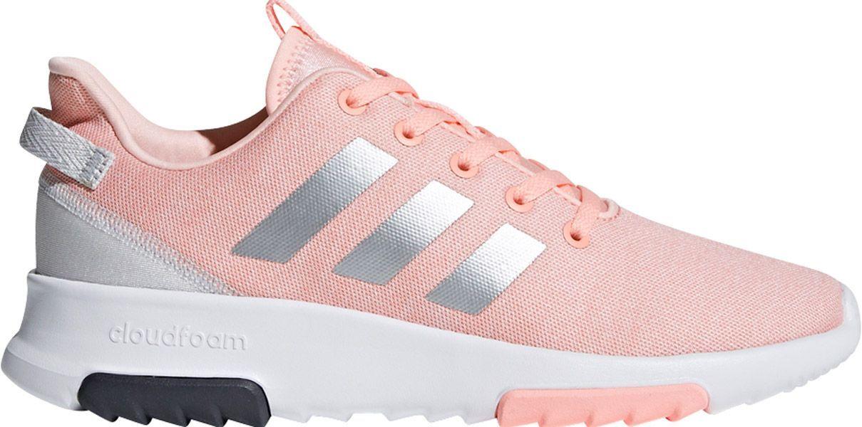 adidas cloudfoam racer girls cheap online