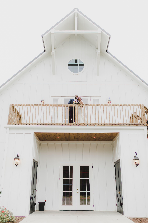 The Carolina Barn Spring Lake NC Wedding Venue in 2020 ...