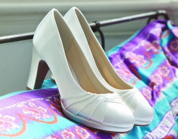 Wide Fit Wedding Shoes Uk 7