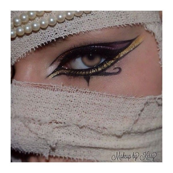 Appropriating The Egyptian Culture By Using The Eye Of Horus Meaning