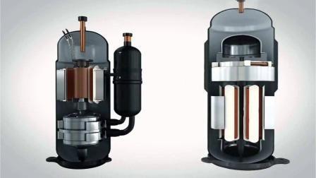 آموزش گام به گام نحوه تست کمپرسور کولر گازی Drip Coffee Maker