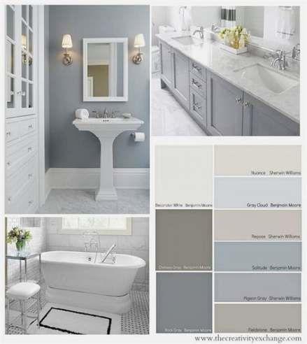 61 trendy bathroom paint diy cabinet colors   bathroom
