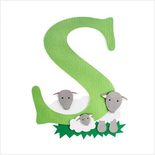 letter s for kids - Google Search