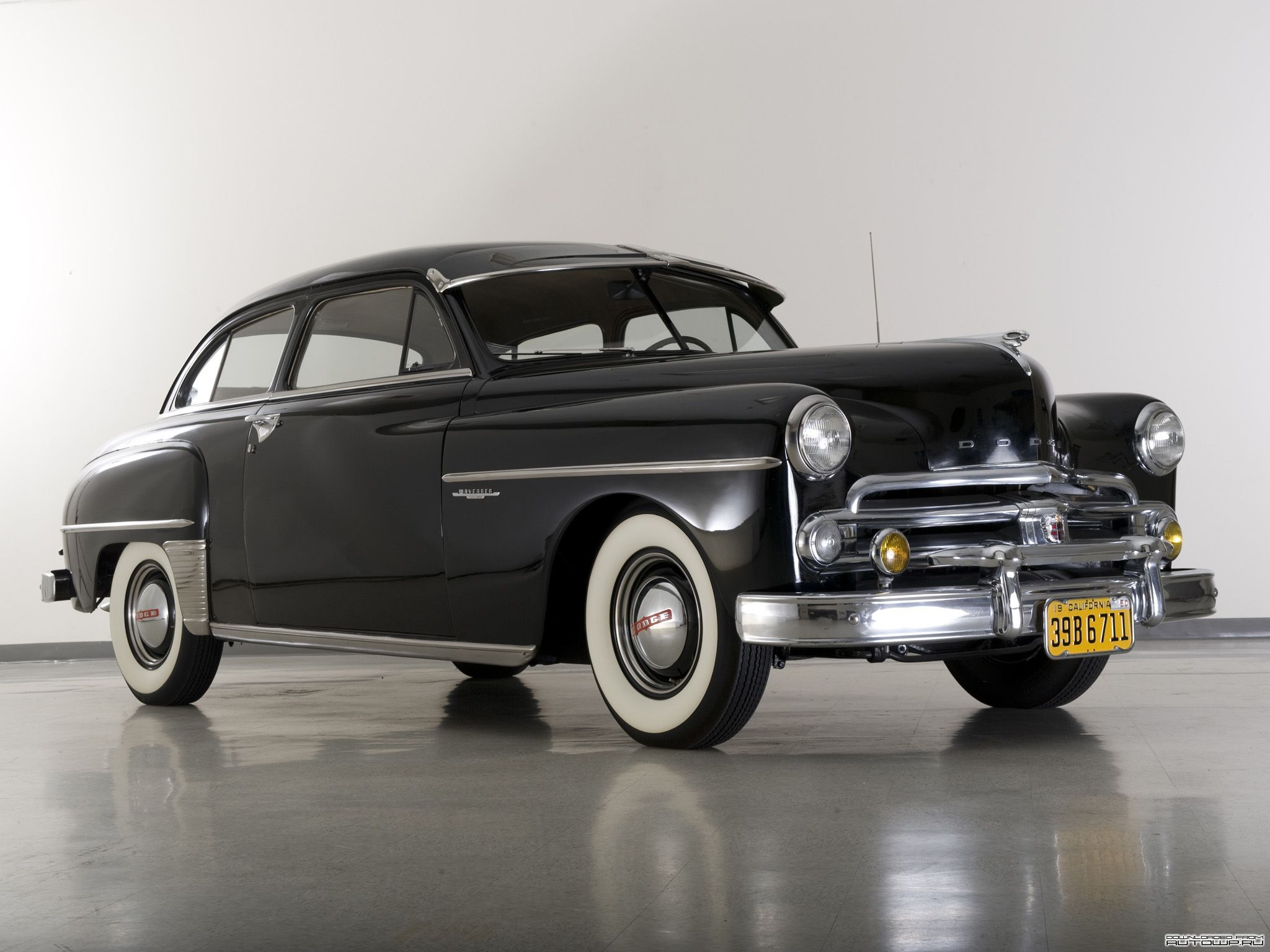 Dodge Wayfarer sedan 1950 Classic chevy trucks, Classic