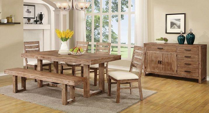 Elmwood Dining Set