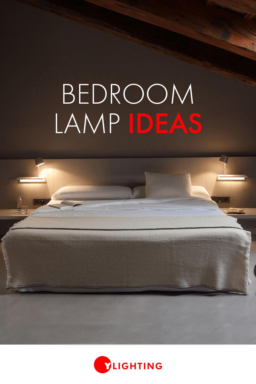 Bedroom Lamps Can Be Bedroom Table Lamps Bedroom Floor Lamps Or Bedroom Wall Lamps They Make Fo Bedroom Reading Lights Bedroom Flooring Modern Bedroom Design