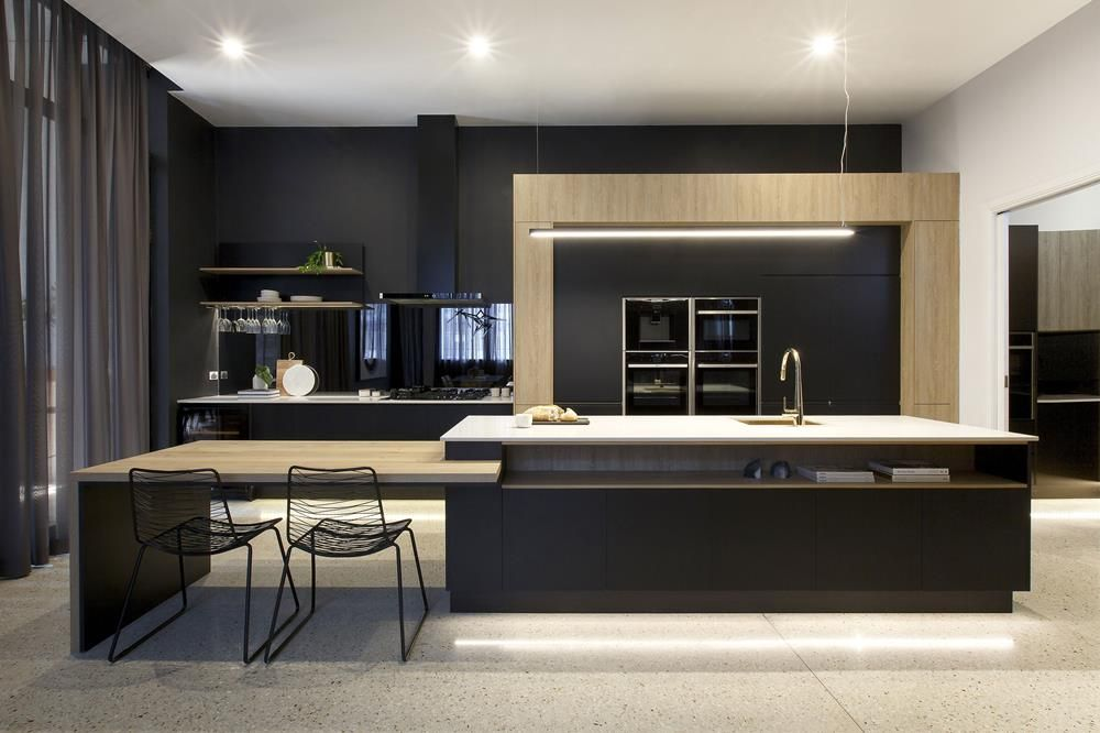 Darren Palmer\'s thoughts on Freedom Kitchens revealed on The Block ...