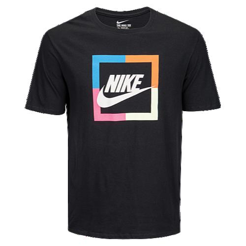 Nike Graphic TShirt Men's at Foot Locker Mens casual