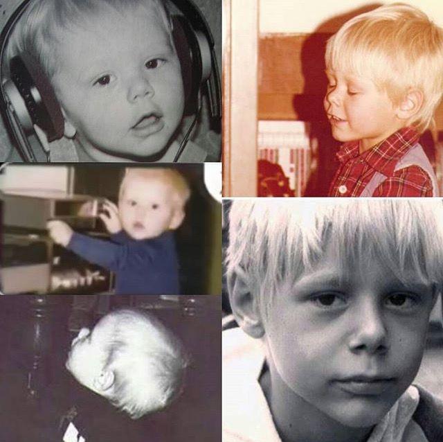 Baby Armin