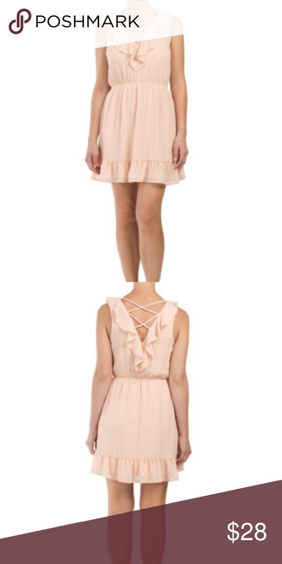 M-L-XL Ruffle Top Mini Dress Boutique | Lace, Shopping and Colours