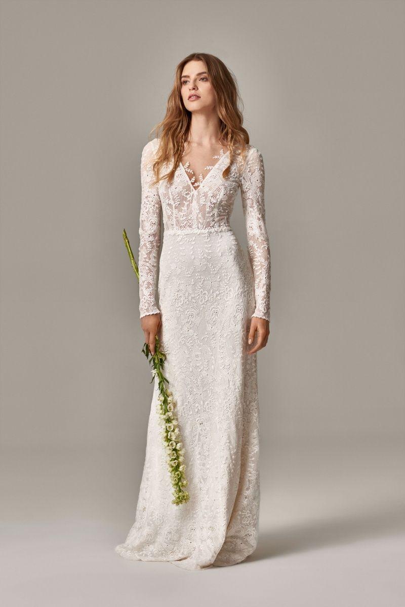 b50135cb Jophiel - Suknie Ślubne Anna Kara | Sheree in 2019 | Wedding dresses ...